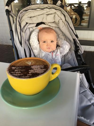 Isaac & Coffee