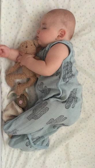 Isaac Field Sleeping.JPG